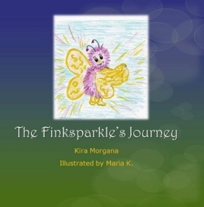 finksparkle's journey