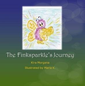 finksparkle's journey