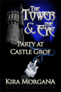 a party at castle grof