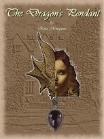 02 - The Dragon's Pendant - cover
