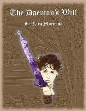 The Daemon's Will - cover - 03