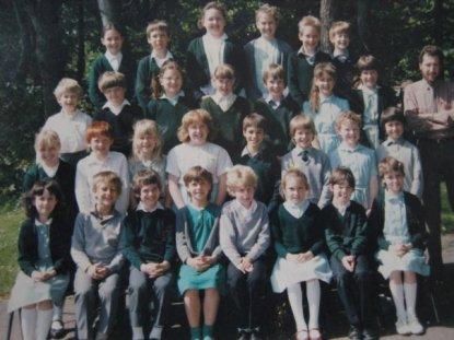 melton primary school 85 - 86