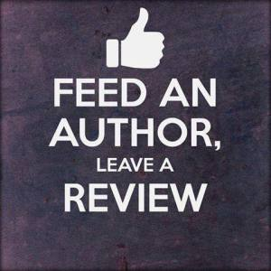 Feed an Author